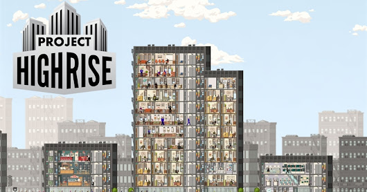 Project Highrise Game Free Download