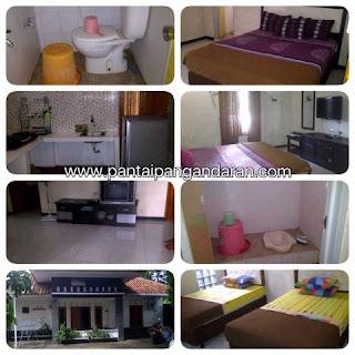Villa Citumang 1