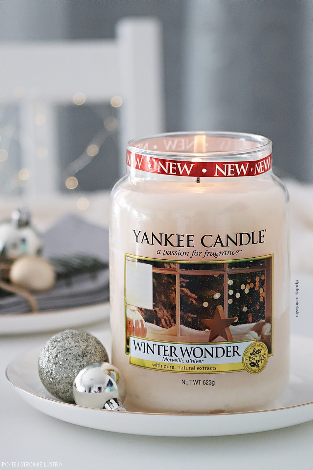 yankee candle winter wonder holiday sparkle