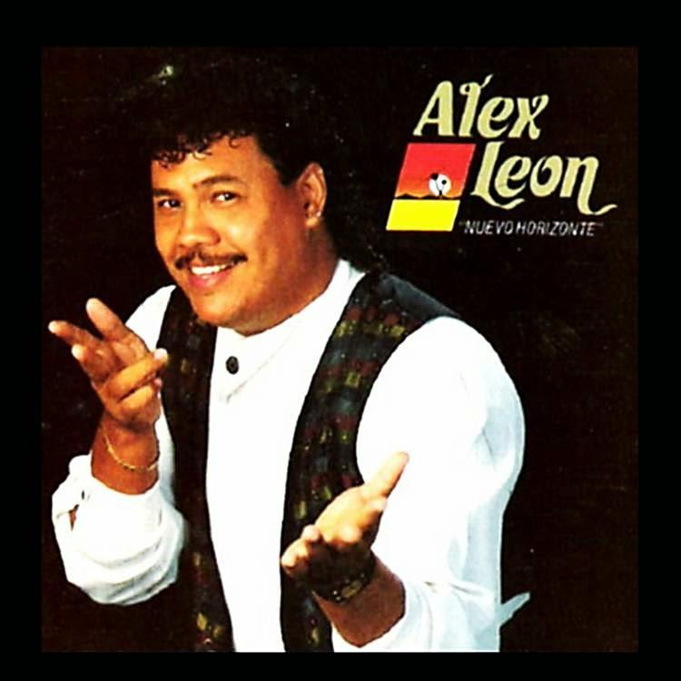 NUEVO HORIZONTE - ALEX LEON (1987)