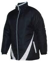 casacas deportivas
