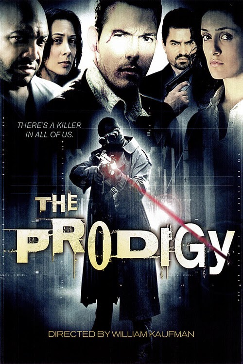 The Prodigy 2005 Hindi Dubbed DVDRip 300mb