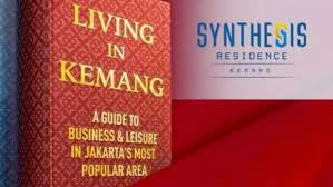 Synthesis Residence Kemang