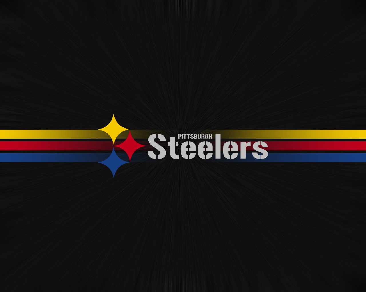 Pittsburgh Steelers Logo Wallpaper: Steelers Logo Wallpaper