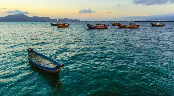 Du lịch Quy Nhơn từ tháng 2 đến tháng 8 là đẹp nhất