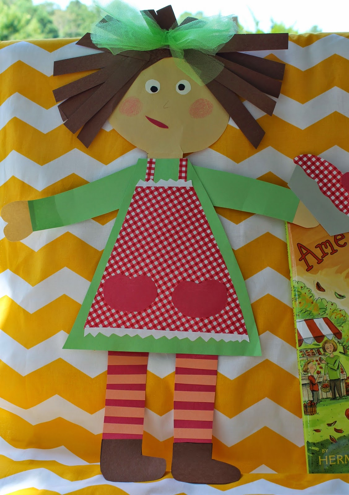 craft ideas for 1st graders in grade amelia bedelia s apple pie 6121