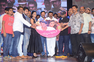 Chuttalabbayi Movie audio Launch Photos
