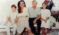 'Μας λείπεις': Τα συγκινητικά μηνύματα Κυριάκου - Ντόρας για τον Παύλο Μπακογιάννη