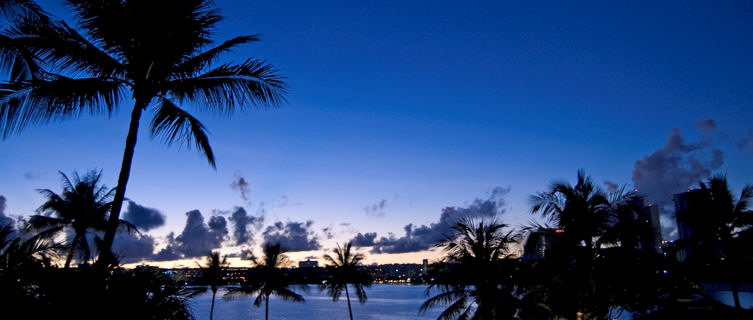 Hòn đảo Guam