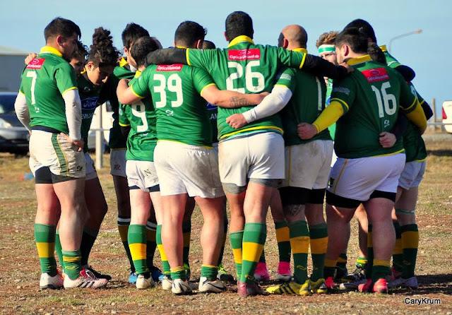Río Grande Rugby directo a semifinales