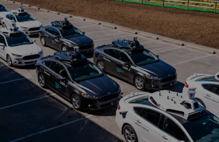 Driver-Less Cars - Are They the Future?