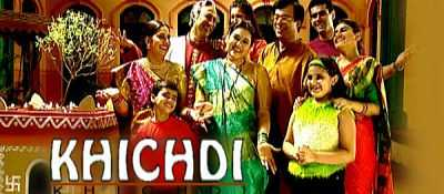 Instant Khichdi 2005 Episode 1st To 37 With Extra 6 Episode Download HDTV 480p