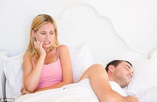 सेक्स जीवन के लिए घातक है तनाव