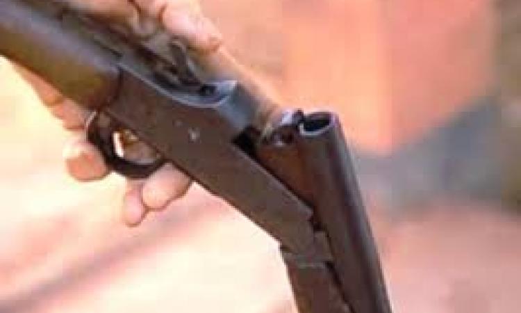 Homem é vítima de tiro acidental enquanto caçava veado na zona rural de Brasileira