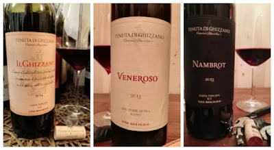 vini ghizzano wine blog