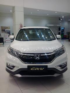 Honda Cikarang Bekasi Jawa Barat, Paket Dp Ringan Mobil Honda HR-V Buruan