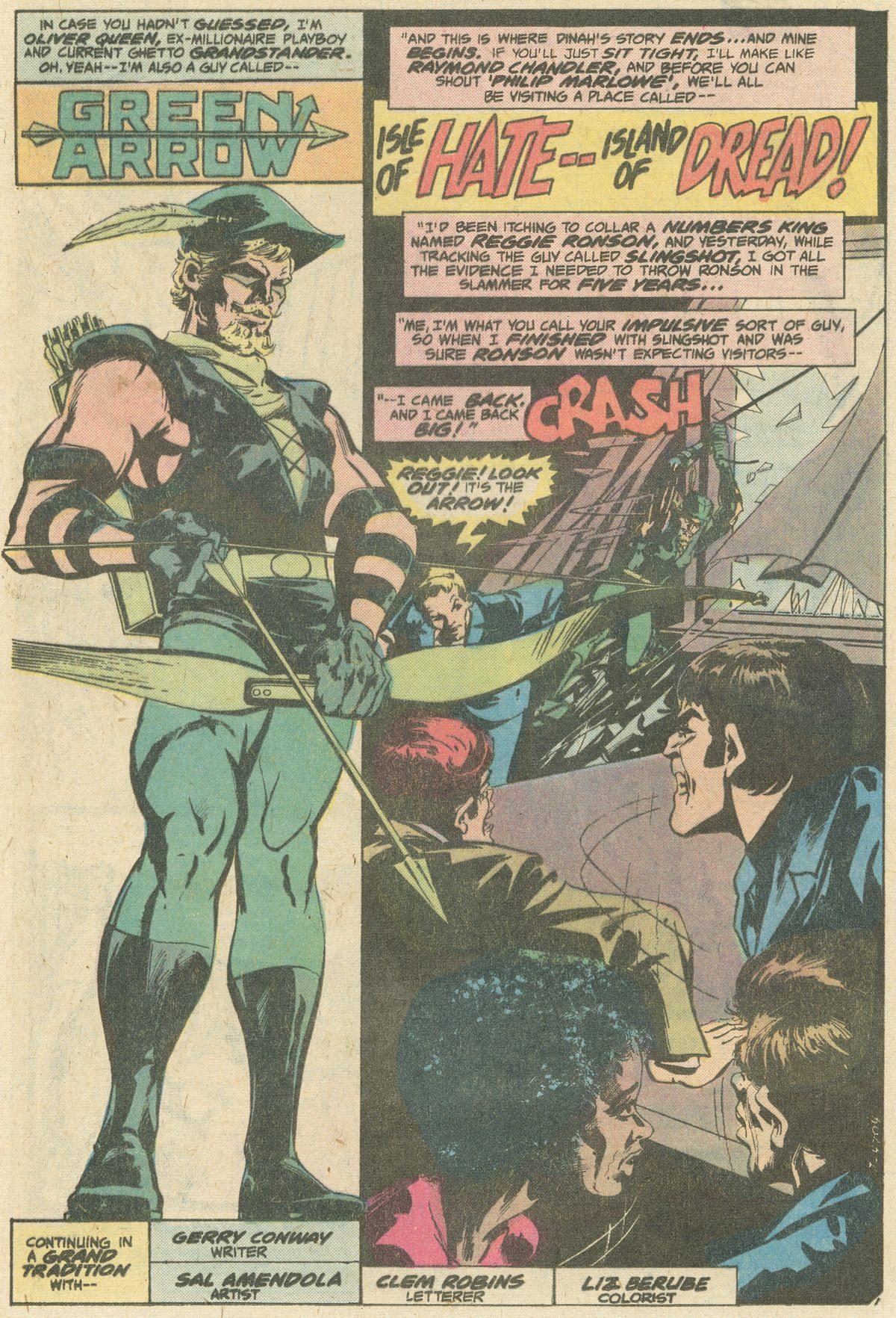 Read online World's Finest Comics comic -  Issue #247 - 40