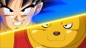 Assistir Dragon Ball Super Dublado - Episódio 32 Online