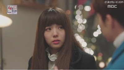 I Am Not a Robot Episode 22 Subtitle Indonesia