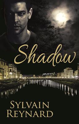 """""""Shadow"""" – Sylvain Reynard"""