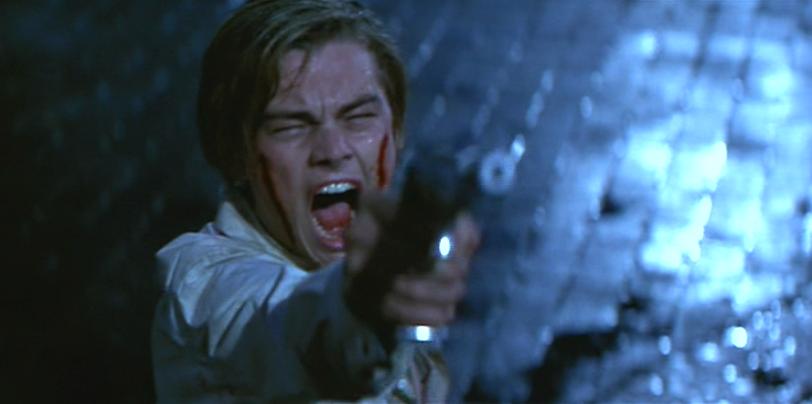 Filmy Z Leonardo Dicaprio
