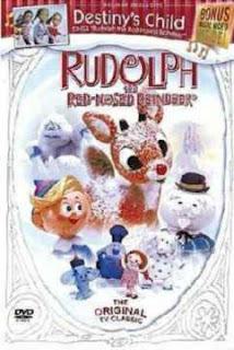 Rudolph: el Reno de la Nariz Roja en Español Latino
