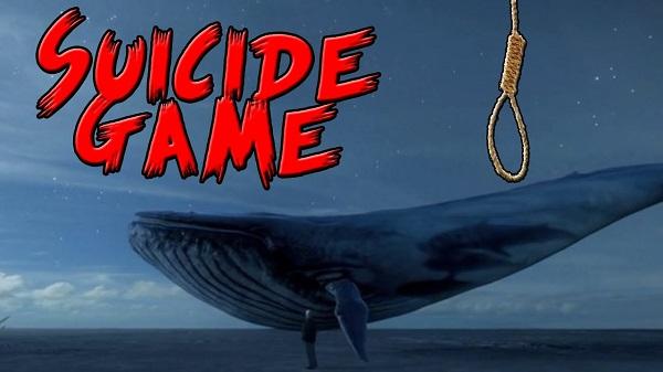 لعبة الحوت الأزرق تقتل شاب فى المملكة العربية السعودية
