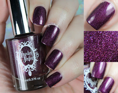 Powder Perfect Guinevere | The Camelot Collection