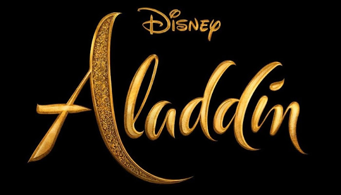 Disney's Aladdin Teaser Trailer - May 24th, 2019