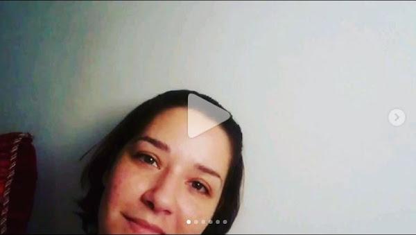 Danielita Alvarado critica a Nacho Redondo - Buscando publicidad para sus espectáculos?