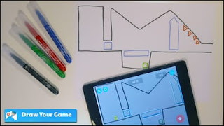 Draw Your Game Apk - Free Download Android App