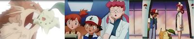 Pokémon Capítulo 20 Temporada 3 Los Celos De Chikorita