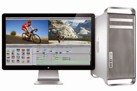 Free Mac Video Editing Software