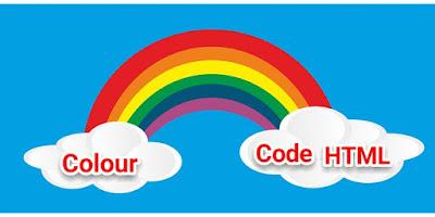 kisi bhi colour ka HTML code kaise Jane