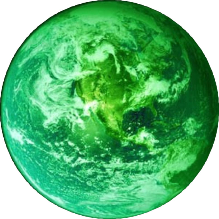 Earth Background 800x800