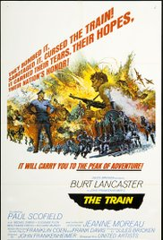 Watch The Train Online Free 1964 Putlocker