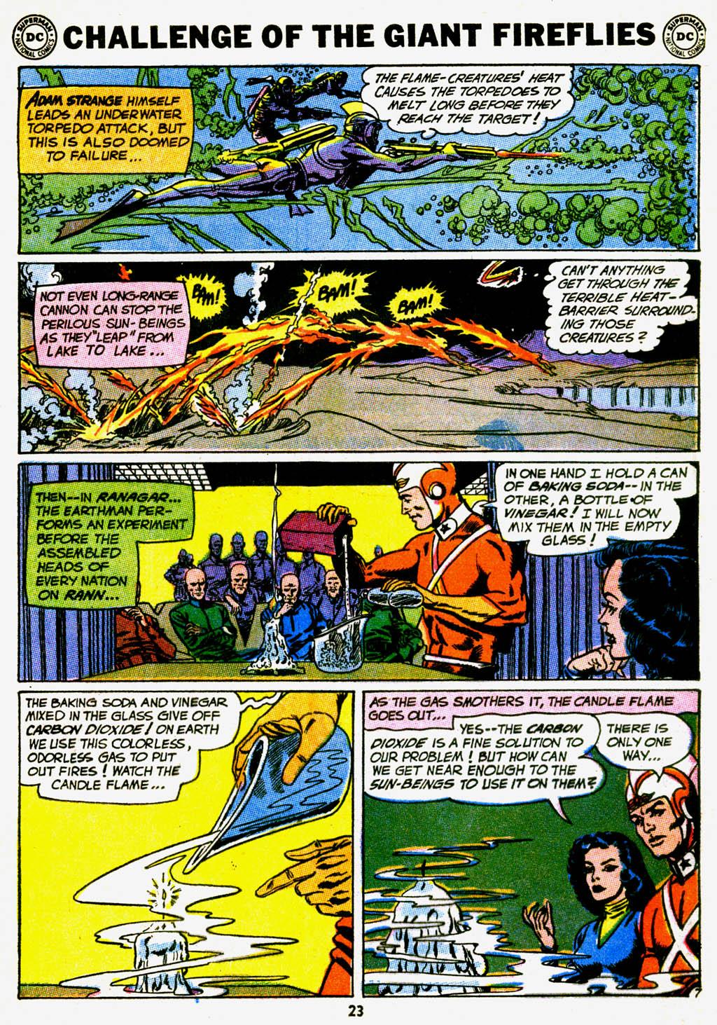 Strange Adventures (1950) issue 227 - Page 25