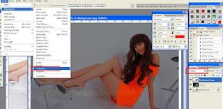 5 Langkah Membuat Efek Pop Art Dengan Photoshop