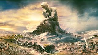 Civilization VI Rise and Fall Xbox 360 Wallpaper