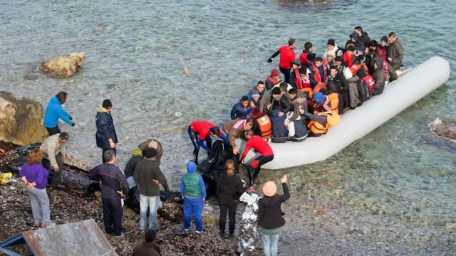 Εισροή «μεταναστών» από Κούβα και Βενεζουέλα στην Μυτιλήνη!!!