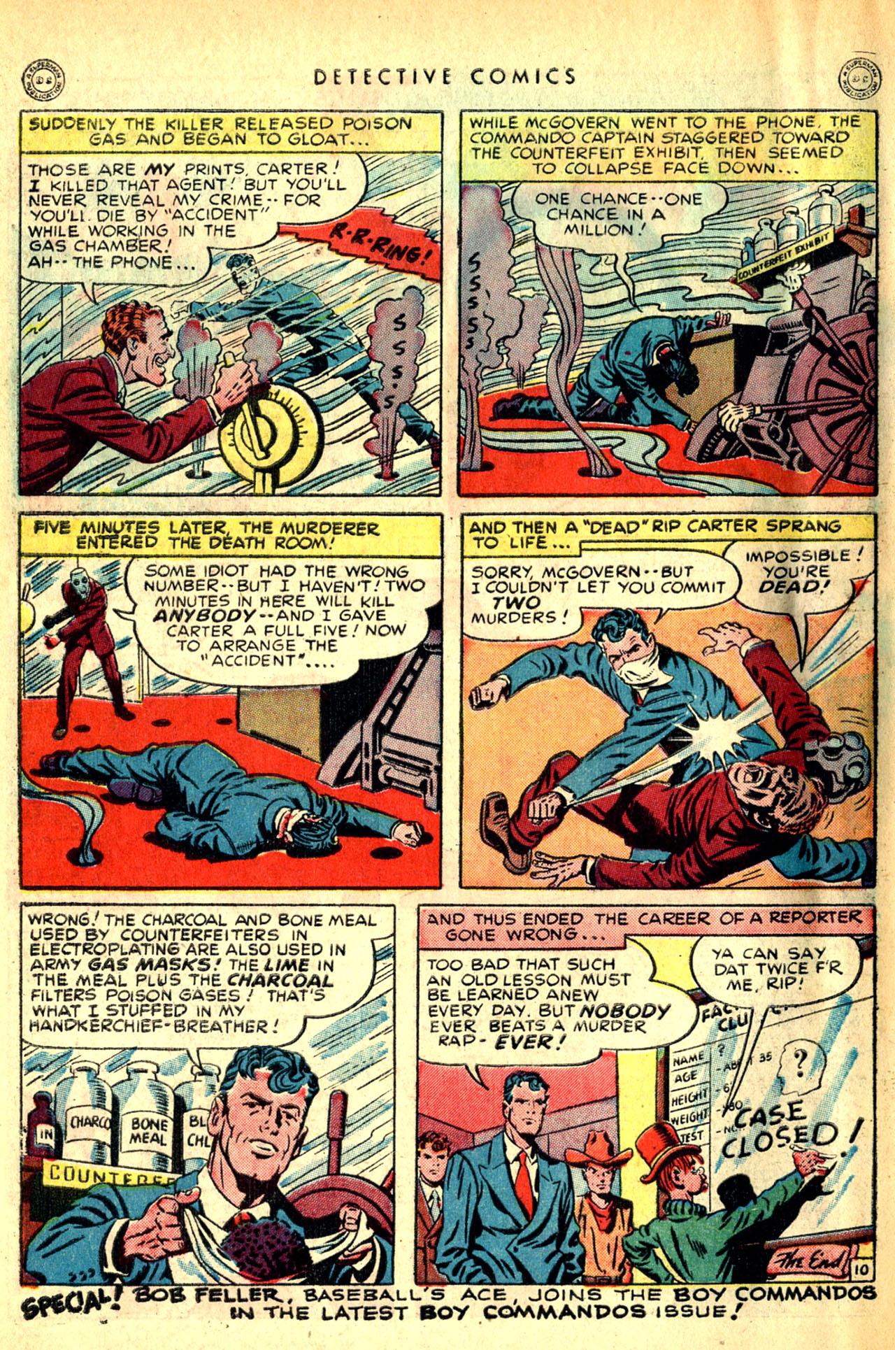 Detective Comics (1937) 141 Page 47