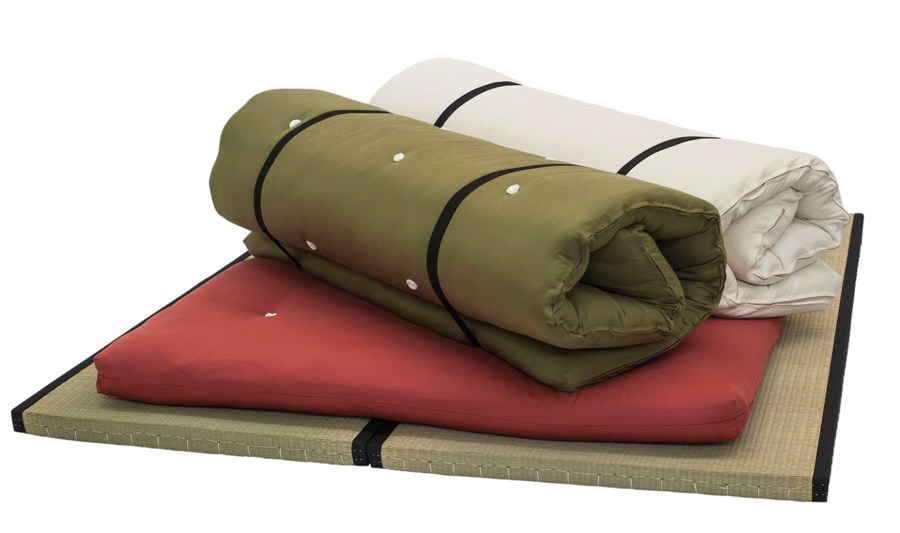 We Then Offer A Choice Of Surrounding Fillings Two Diffe Grades Pure Wools Combined With Either Traditional Futon Felt For Firm Feel Or Warm And