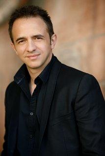 Fabien Garcia. Director of Die Fighting