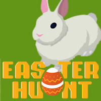 The Easter Bunny Comes to Jackpot Capital Casino with a Special Easter Egg Hunt
