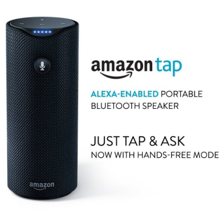 Cool Deal: You Can Buy Refurbished Amazon Tap Just For Today At  $69