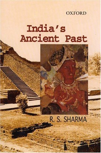 India's Ancient Past by RS Sharma PDF download PDF