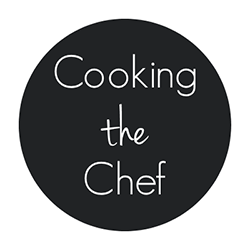 Cooking the chef