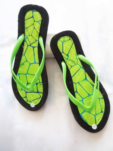Pabrik Sandal Wanita Terlengkap Di Garut | 082317553851