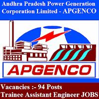 Andhra Pradesh Power Generation Corporation Limited, APGENCO, freejobalert, Sarkari Naukri, APGENCO Answer Key, Answer Key, apgenco logo