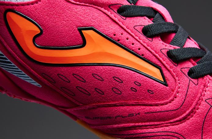 Sepatu Futsal Joma Superflex 510 Fucsia 2a8c75ed11